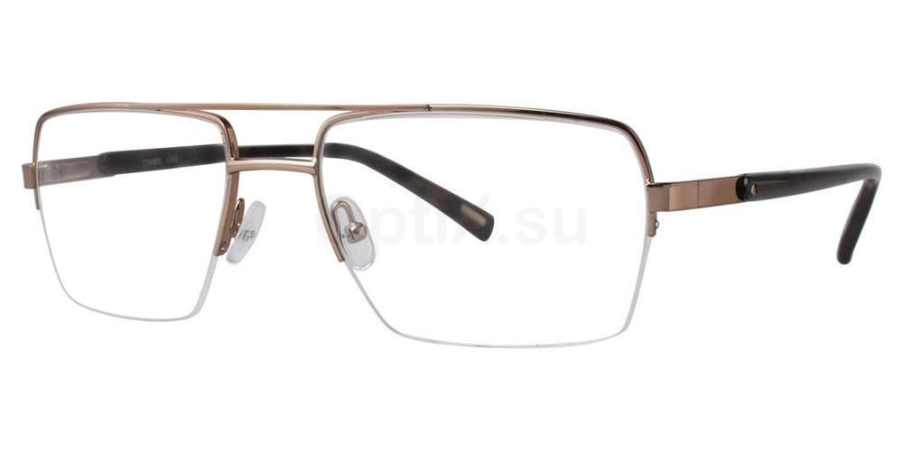 Brown L060 Glasses, Timex MAX