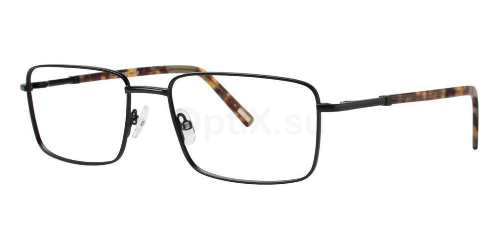 Black L048 Glasses, Timex MAX