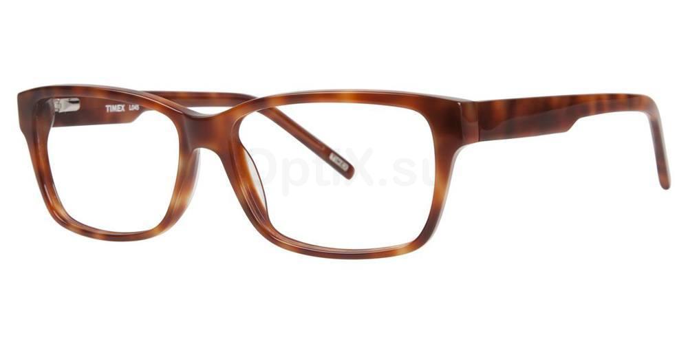 Tortoise L045 Glasses, Timex MAX