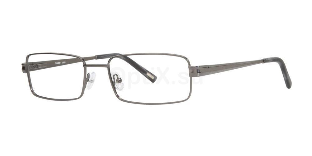 Black L028 Glasses, Timex MAX