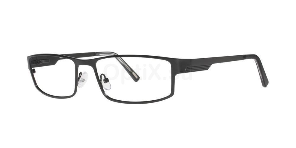 Black L029 Glasses, Timex MAX