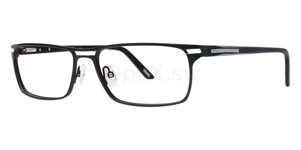 Black L040 Glasses, Timex MAX