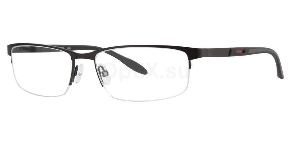 Black L039 Glasses, Timex MAX