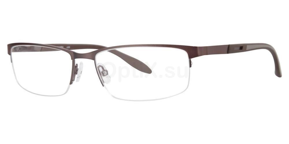 Brown L039 Glasses, Timex MAX