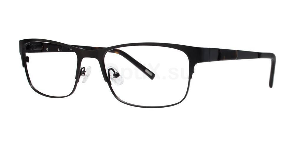 Black L037 Glasses, Timex MAX