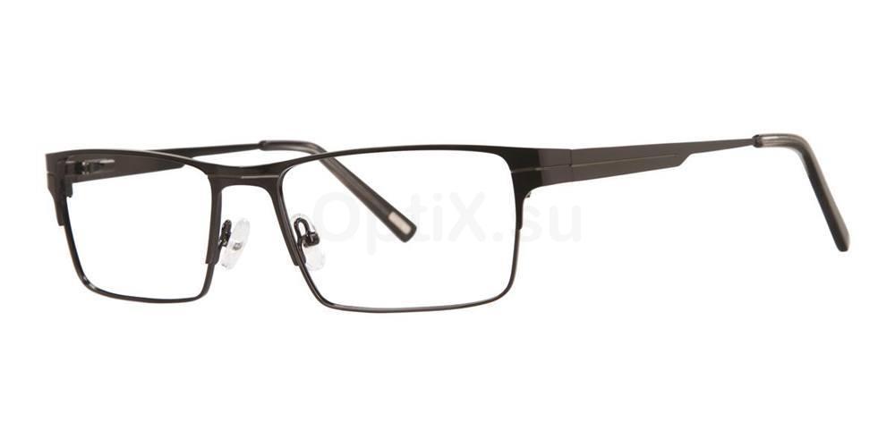Black L038 Glasses, Timex MAX