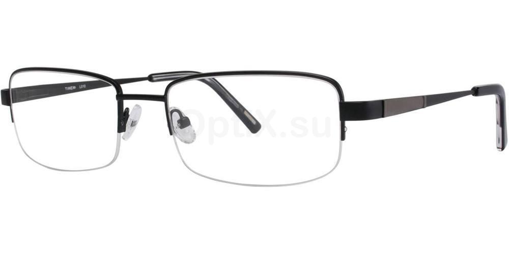 Brown L010 Glasses, Timex MAX