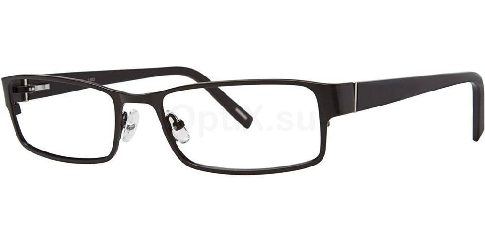 Black L002 Glasses, Timex MAX