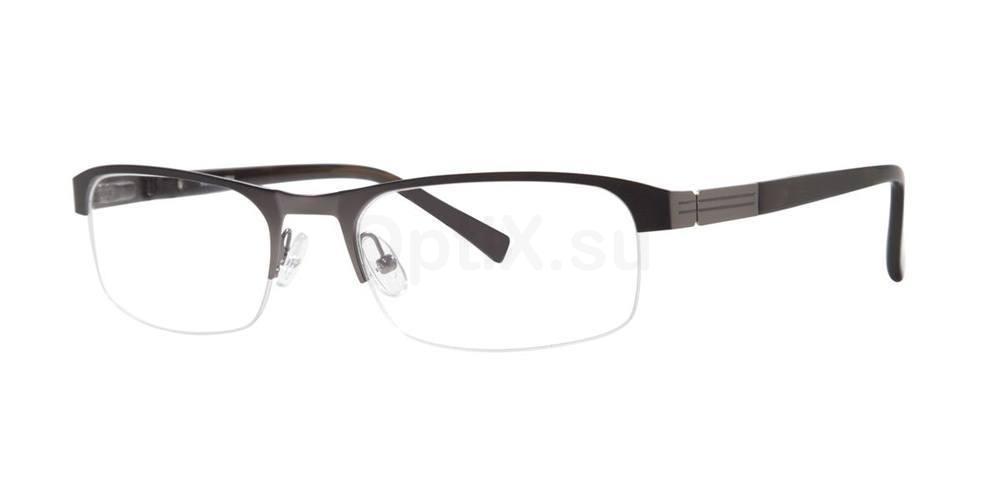 Black L034 Glasses, Timex MAX