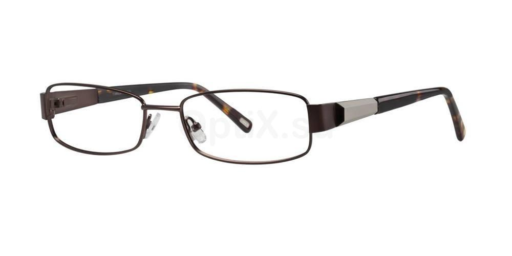 Brown L020 Glasses, Timex MAX