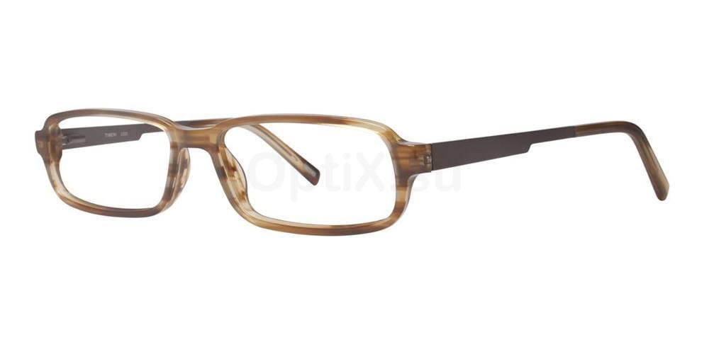 Blonde Tort L023 Glasses, Timex MAX
