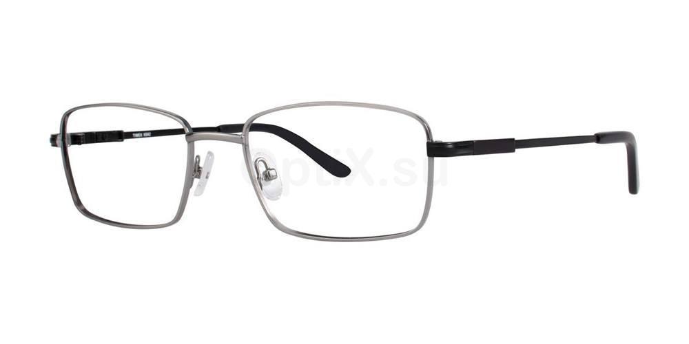 Gunmetal X042 Glasses, Timex STRETCH