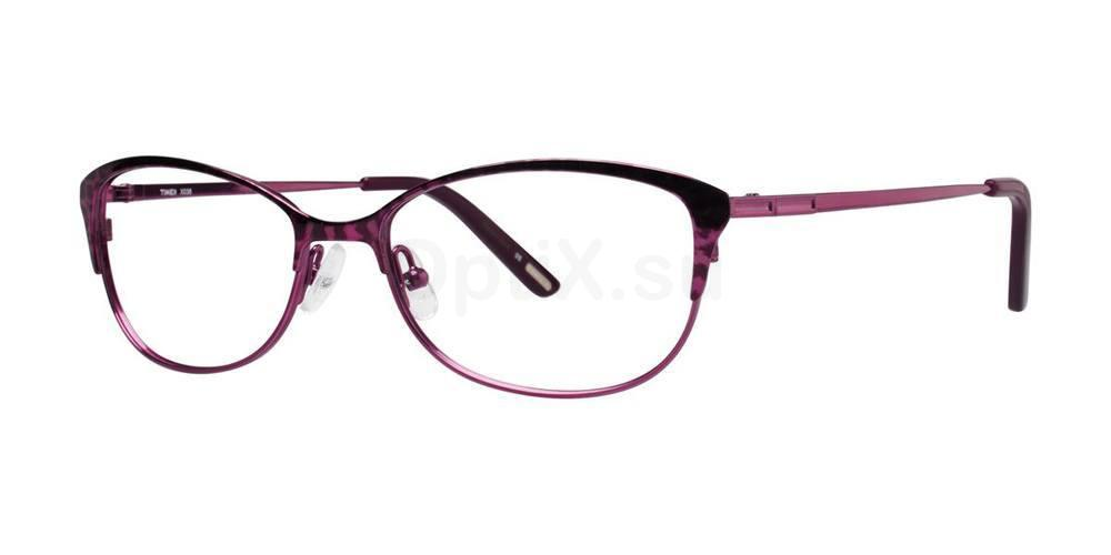 Berry X038 Glasses, Timex STRETCH