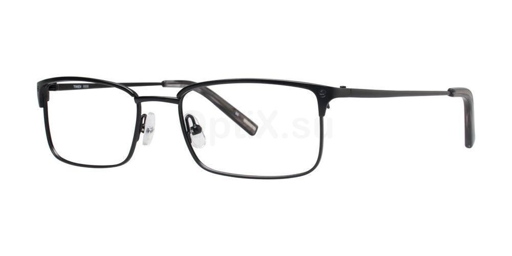 Black X035 Glasses, Timex STRETCH