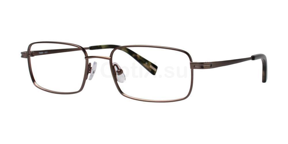 Gunmetal X031 Glasses, Timex STRETCH