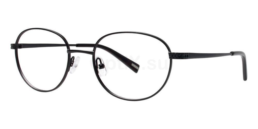 Black X033 Glasses, Timex STRETCH