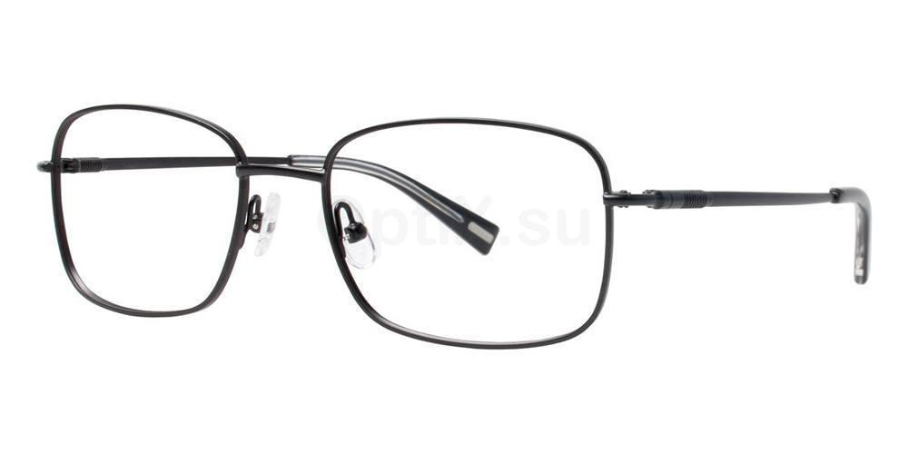 Black X032 Glasses, Timex STRETCH