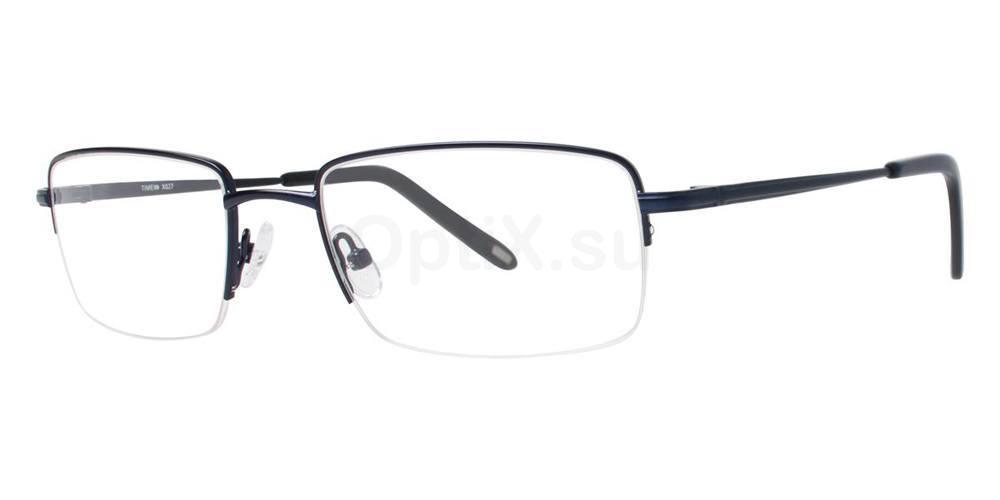 Brown X027 Glasses, Timex STRETCH
