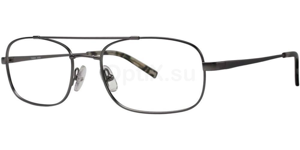 Gunmetal X008 Glasses, Timex STRETCH