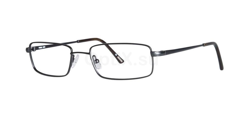 Black X023 Glasses, Timex STRETCH
