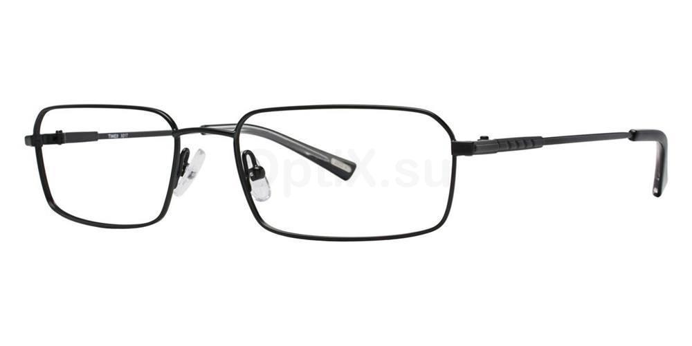 Black X017 Glasses, Timex STRETCH
