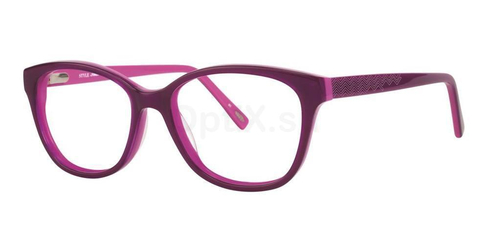 Grape FORAY Glasses, STYLE by Timex