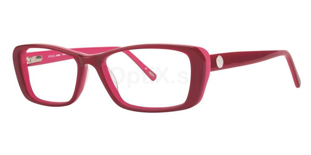 Cherry ROUND-TRIP Glasses, STYLE by Timex