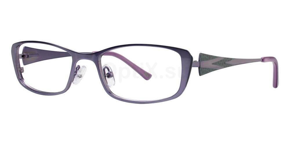 Lavender HOLIDAY Glasses, STYLE by Timex