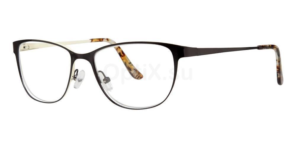 Black Cream RESPITE Glasses, STYLE by Timex