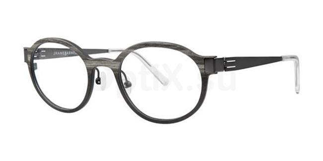 Ash Cycloid Glasses, Jhane Barnes