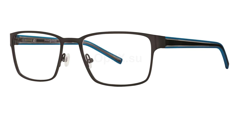 Black Divisor Glasses, Jhane Barnes