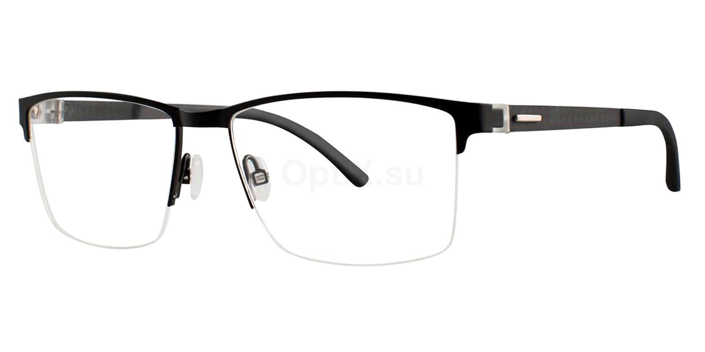 Black Postulate Glasses, Jhane Barnes