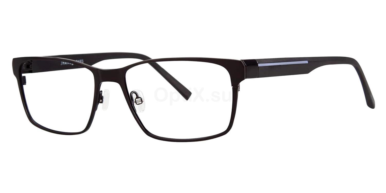 Black Transcendental Glasses, Jhane Barnes
