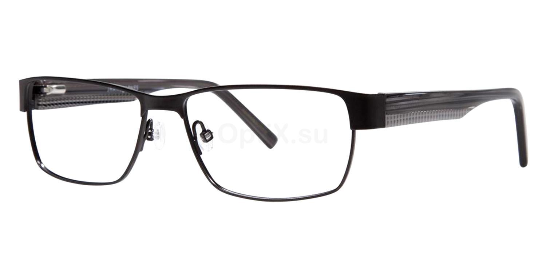 Black Arithmetic Glasses, Jhane Barnes