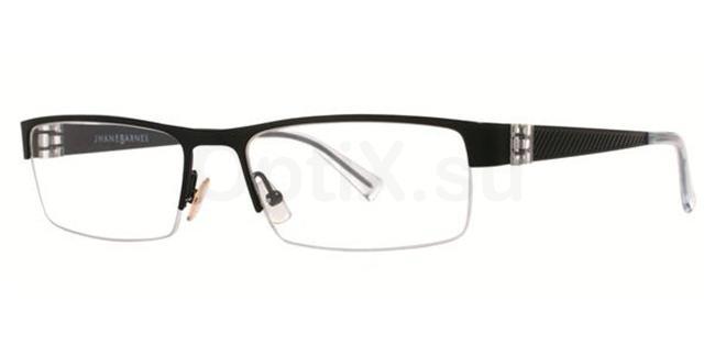 Black Algorithm Glasses, Jhane Barnes