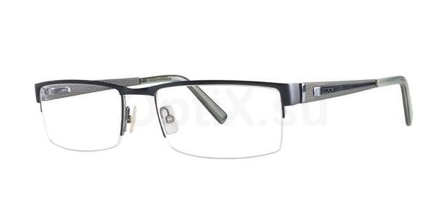 Steel Coordinates Glasses, Jhane Barnes