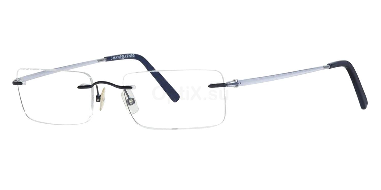 Navy Subset 15 Glasses, Jhane Barnes