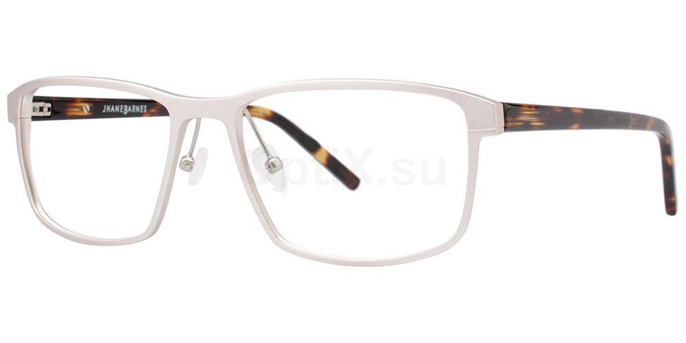 Gunmetal Series Glasses, Jhane Barnes
