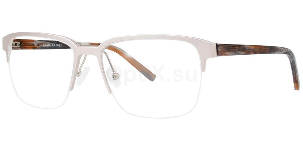 Gunmetal Area Glasses, Jhane Barnes