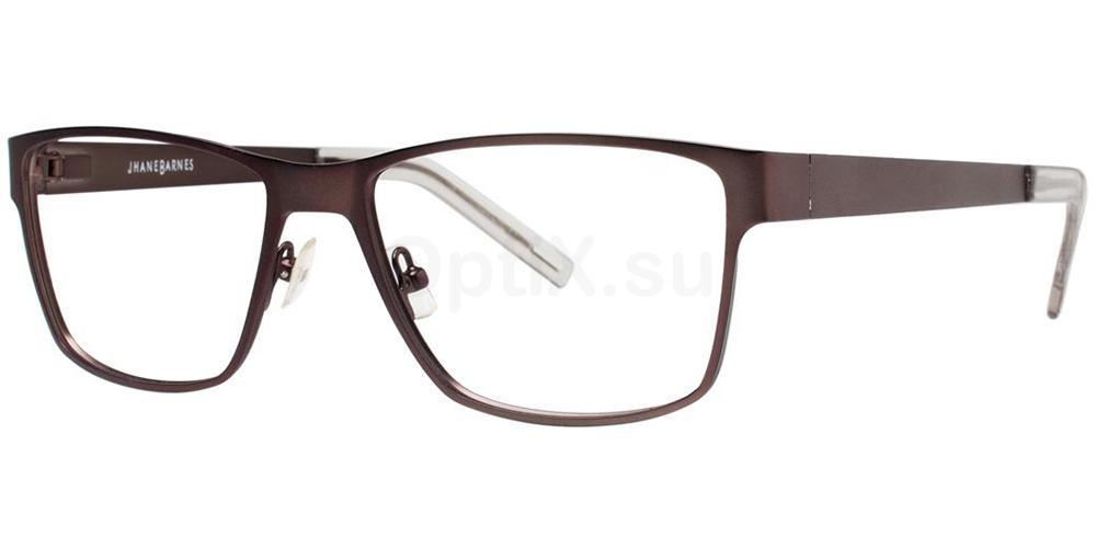 Brown Gigabyte Glasses, Jhane Barnes