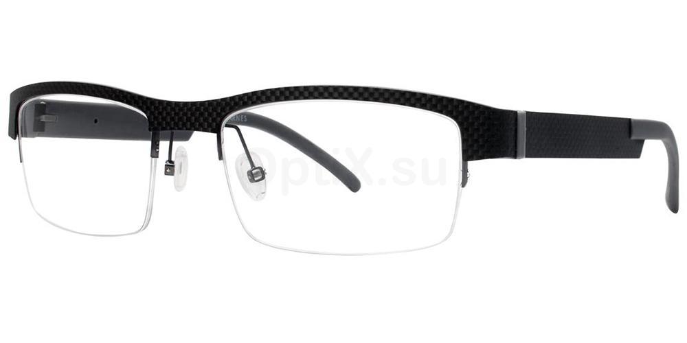 Steel Graphite Glasses, Jhane Barnes