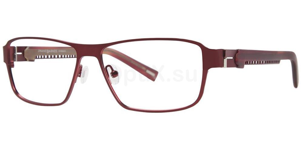 Brick Mach Glasses, Jhane Barnes