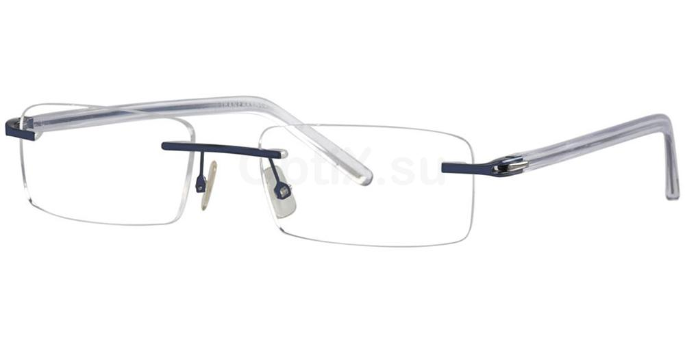 Steel Subset 12 Glasses, Jhane Barnes