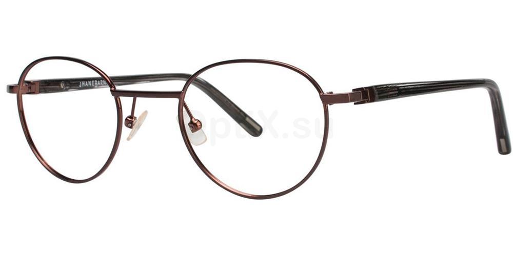 Brown Conclusion Glasses, Jhane Barnes