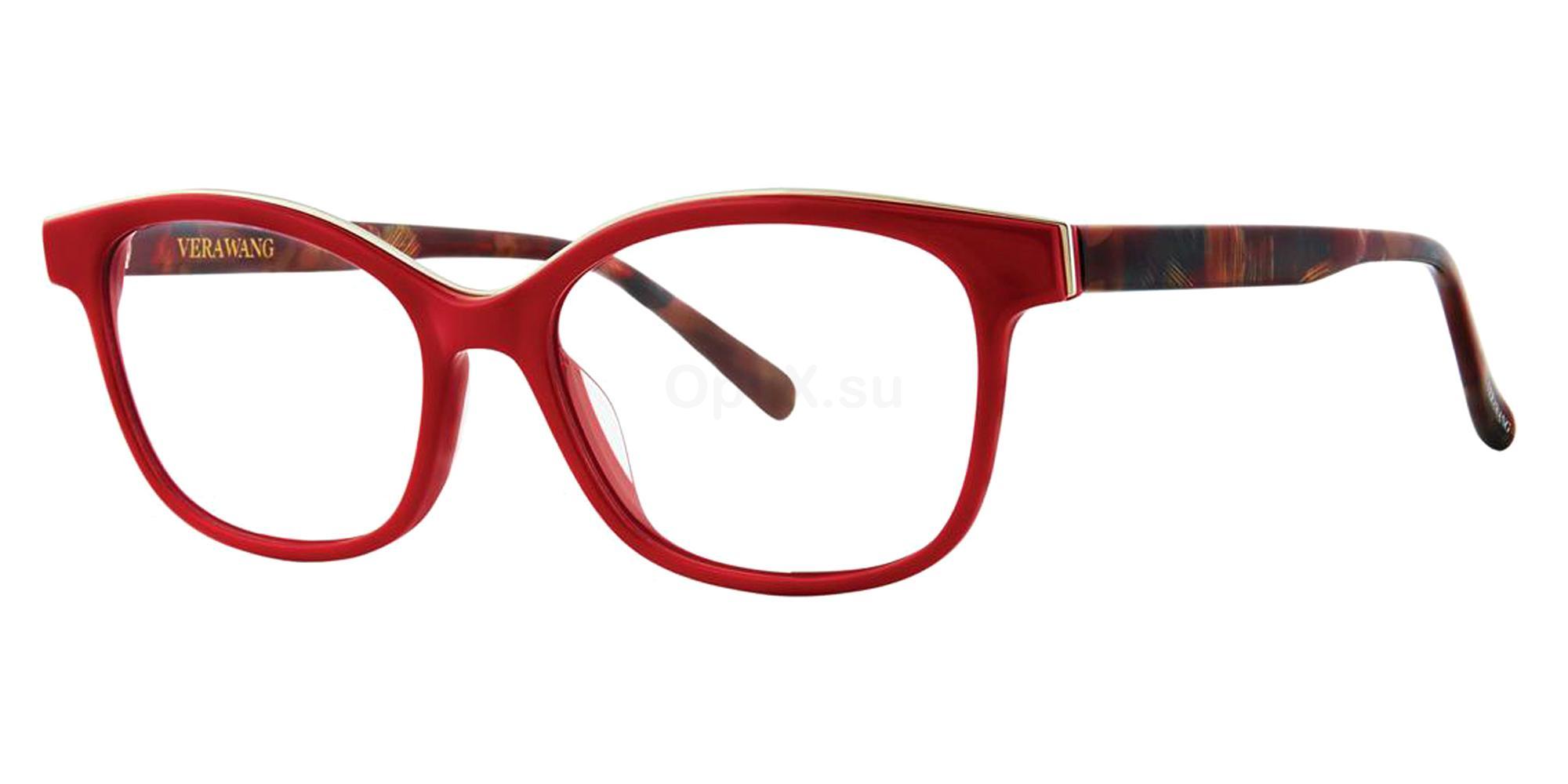 Garnet V540 Glasses, Vera Wang