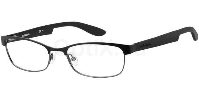 DCA CA5509 Glasses, Carrera