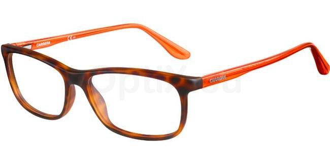 NOR CA6628 Glasses, Carrera