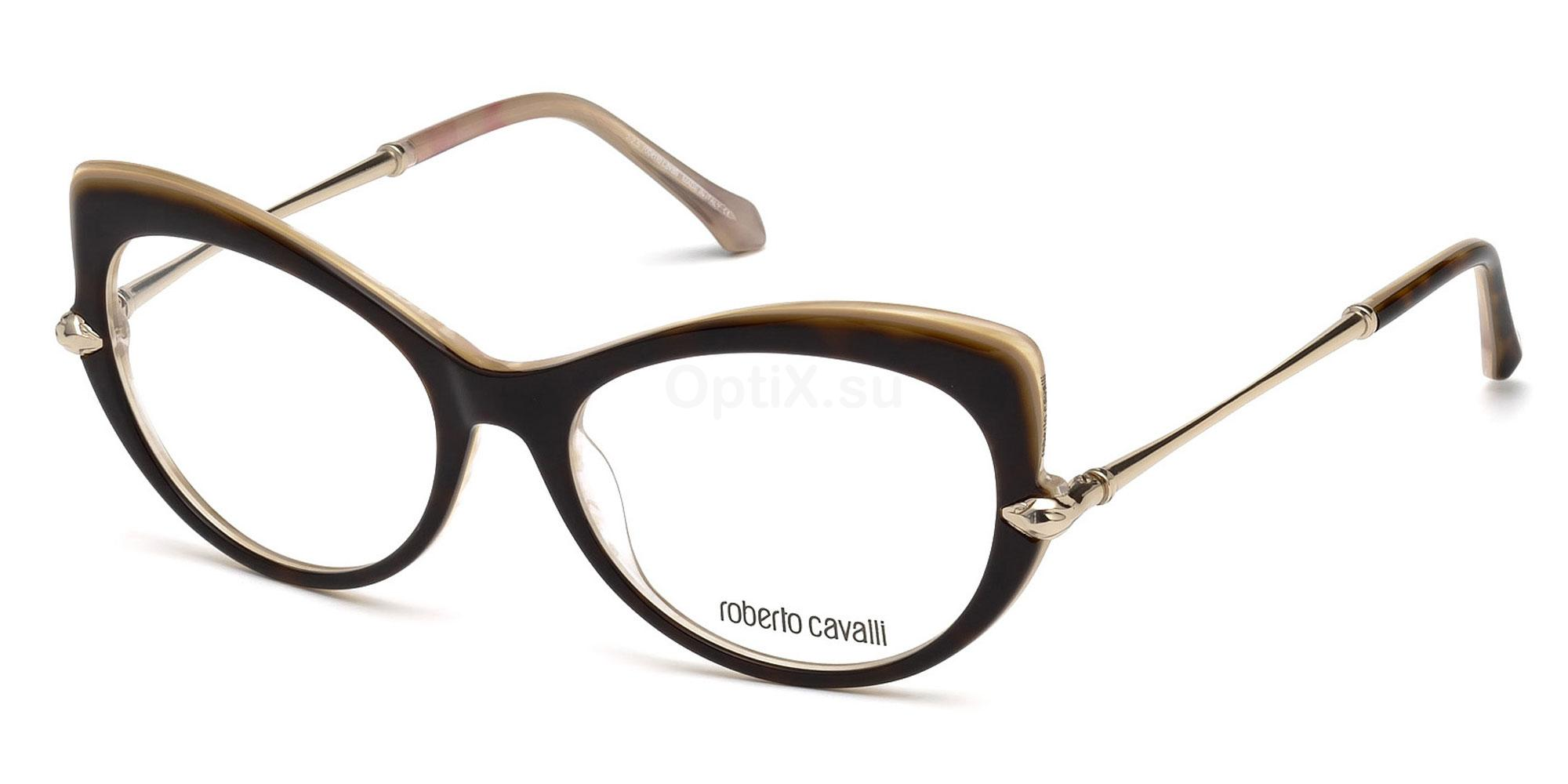 052 RC5021 Glasses, Roberto Cavalli
