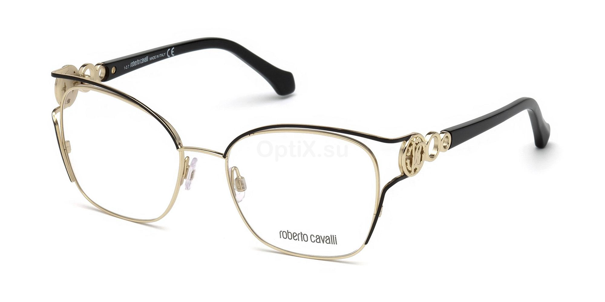 032 RC5059 Glasses, Roberto Cavalli