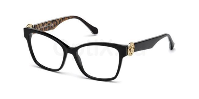 005 RC5067 Glasses, Roberto Cavalli